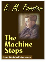 Books-The Machine Stops