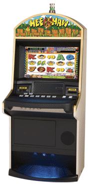 Las Vegas-Hee-Haw slot machine