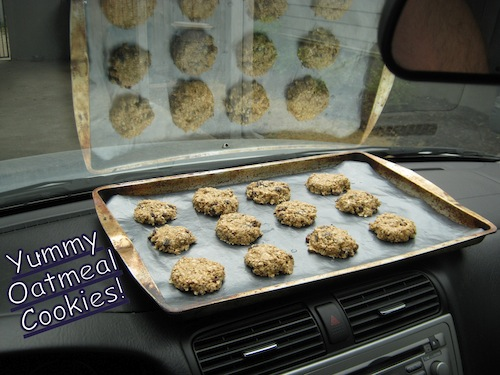 Dashboard Cookies-A Aug 29, 2011