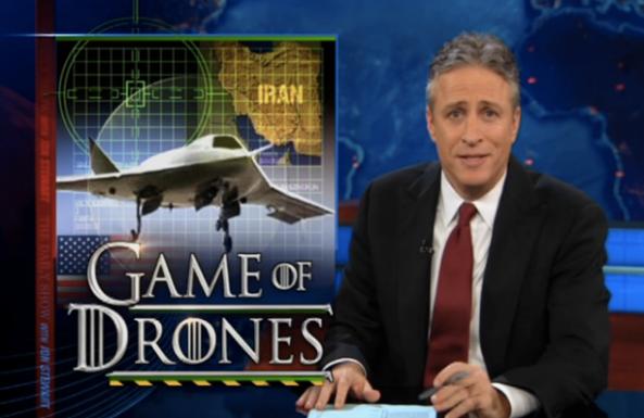 CIA Drone