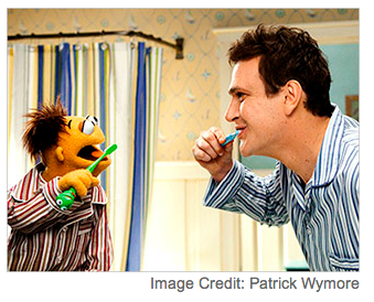 2011 review- muppet
