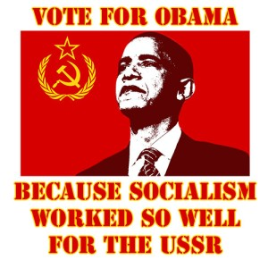 Top Ten Obama Socialist Programs and How They Can Be Eliminated
